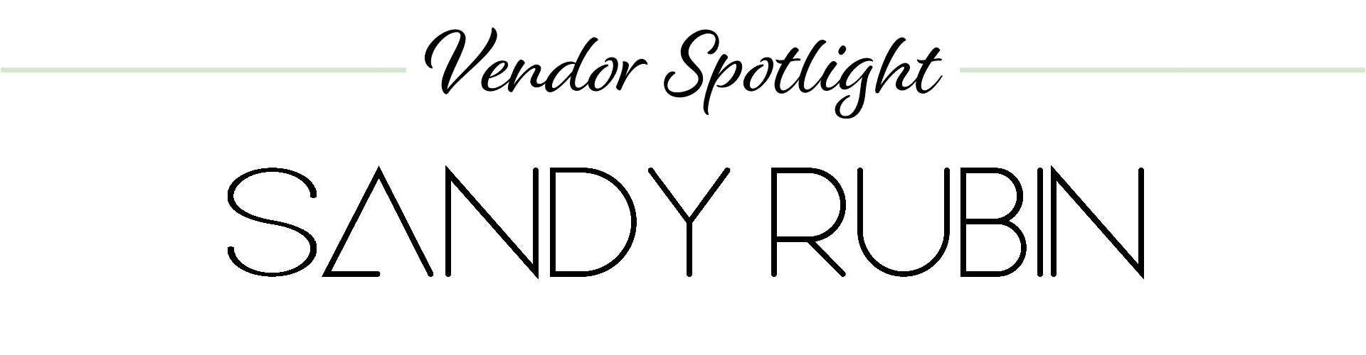 Sandy Rubin Jewelry logo