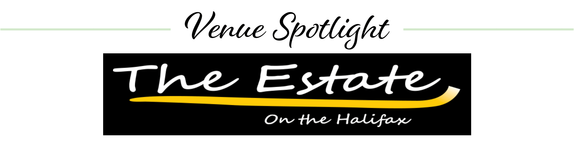 Estate on the Halifax logo
