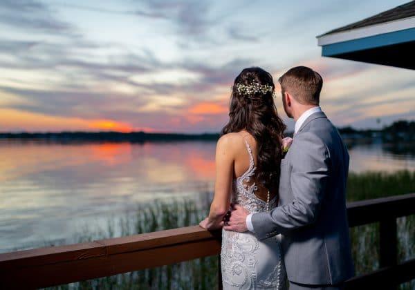 Wedding Photographer Spotlight: Chynna Pacheco Photography