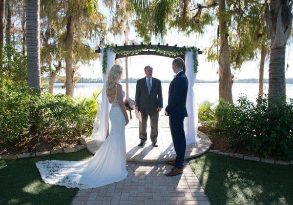 Wedding Planner Spotlight: Get Married in Florida