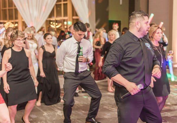 Wedding Entertainment Spotlight – Press Play Entertainment