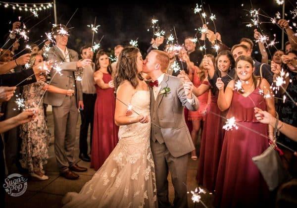 Wedding Vendor Spotlight: Sugar Pop Productions