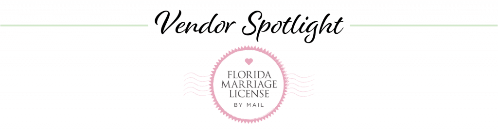 Florida Marriage License by Mail logo