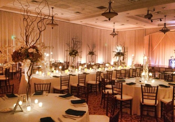 Wedding Caterer Spotlight: John Michael Events