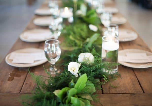 Wedding Favor Spotlight: The Magnolia Company