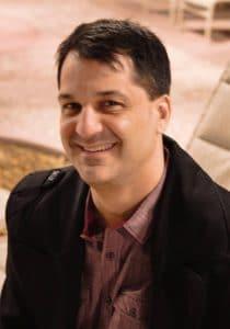 Dave Devito of Bar-tini Orlando