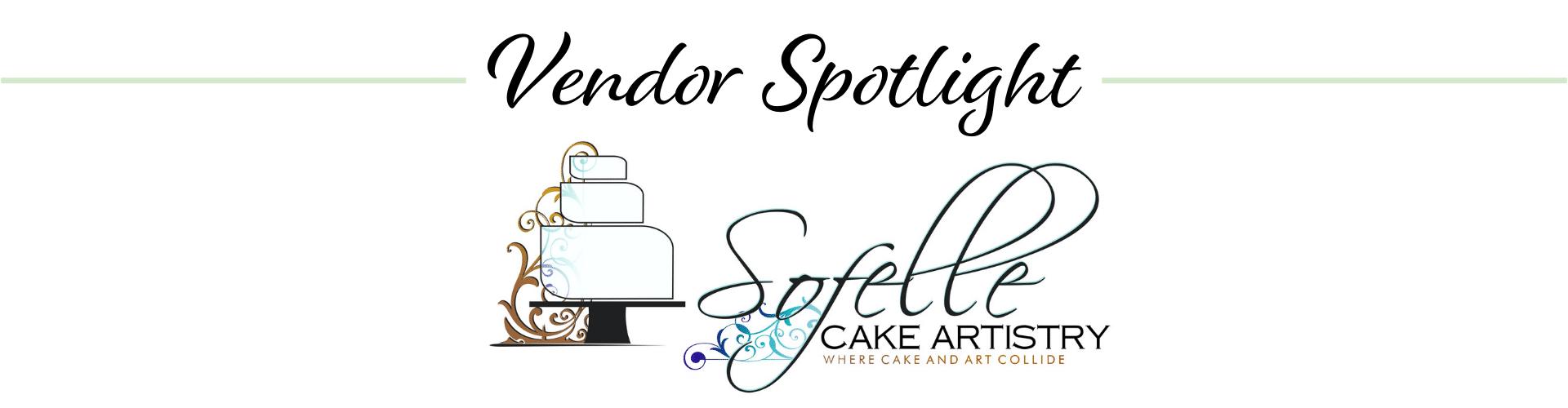 Sofelle Cake Artistry logo
