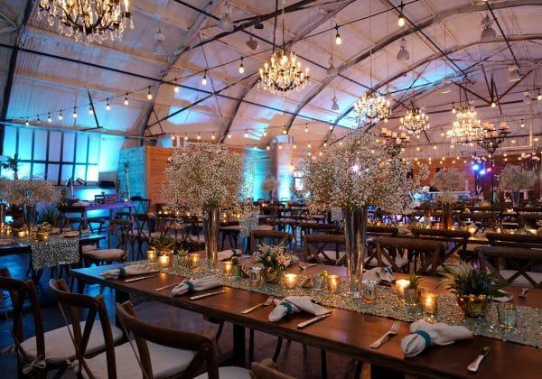 Wedding Venue Spotlight: 1010 West