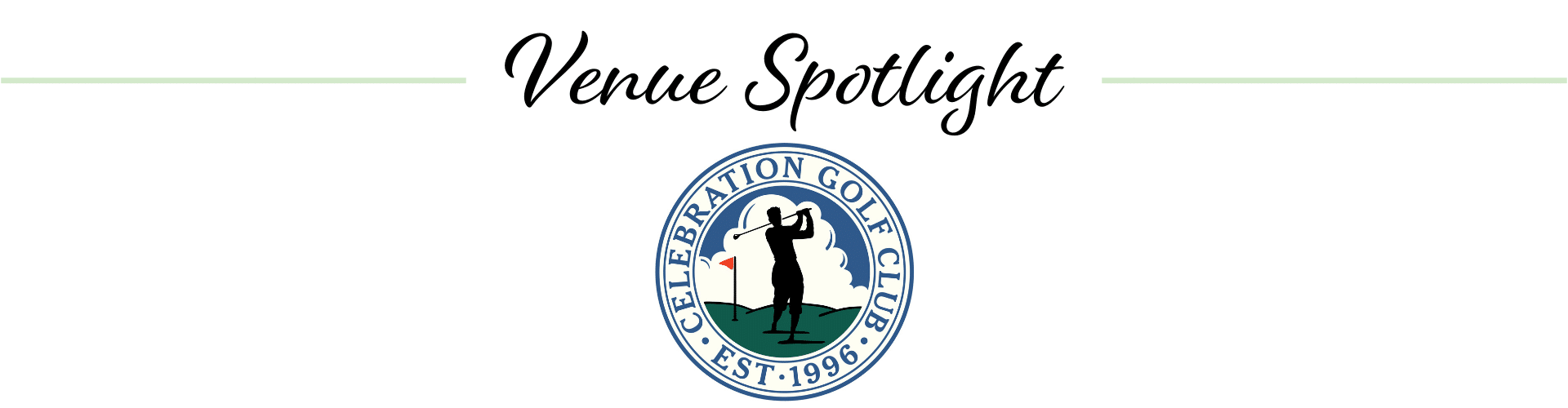 Celebration Golf Club logo