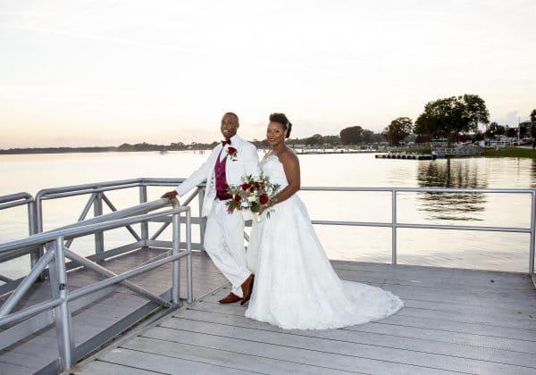 Shaneika & Richard Wedding: I Still Do