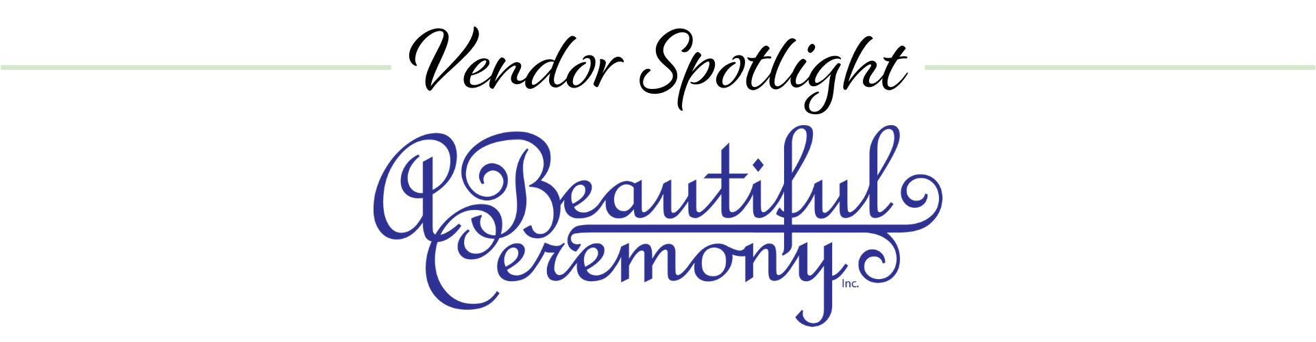 A Beautiful Ceremony logo