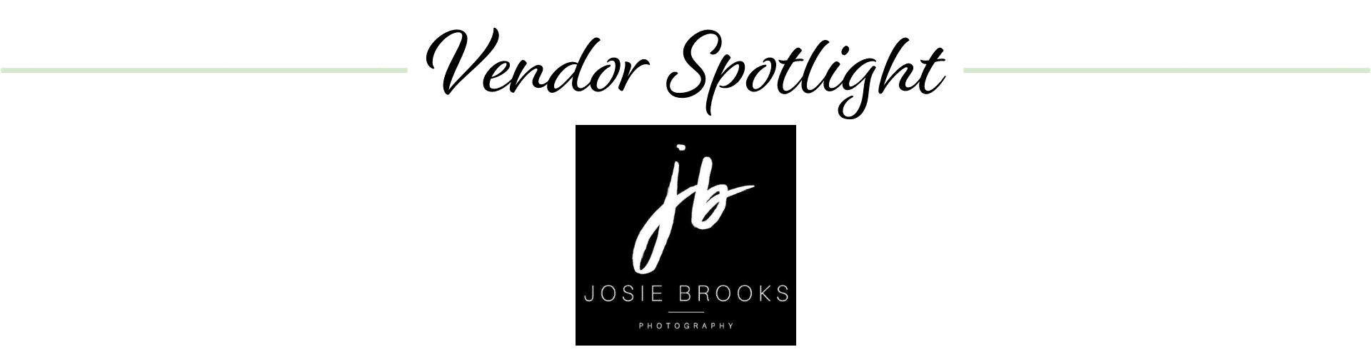 Josie Brooks Photography logo
