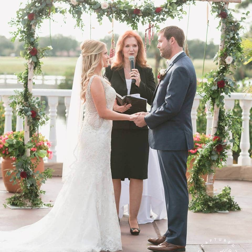 A Beautiful Ceremony - comprehensive wedding officiant to get your marriage off to a great start