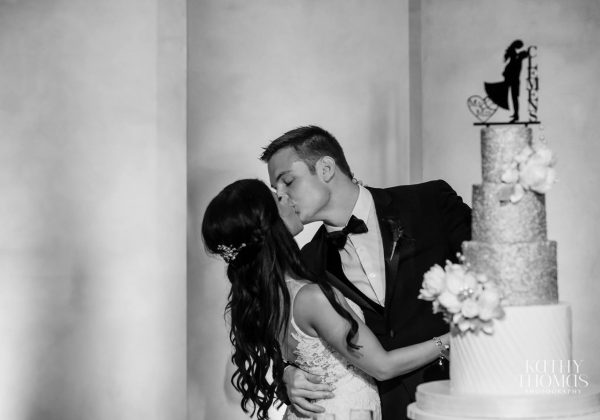 Wedding Cake Designer Spotlight: Everything Cake