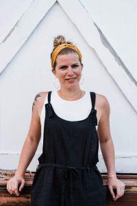 Josie Brooks of Josie Brooks Photography