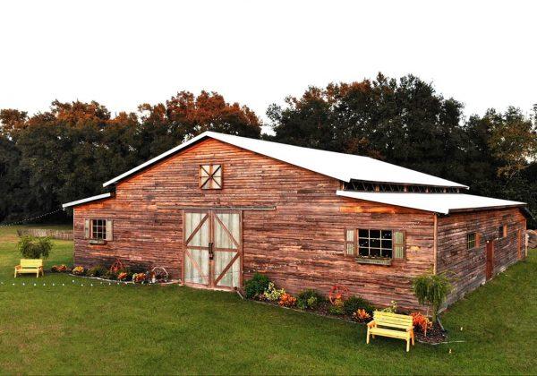 Wedding Venue Spotlight: TrueHeart Ranch