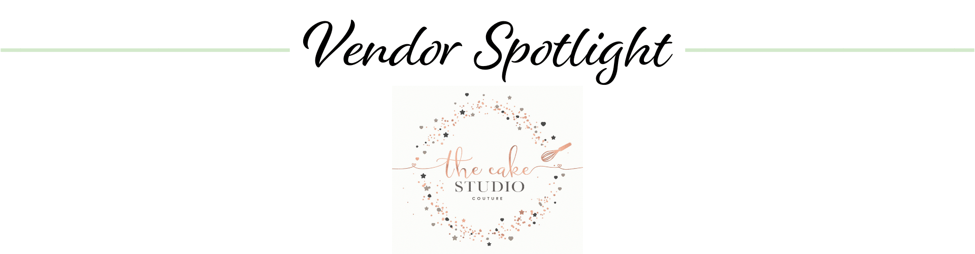 The Cake Studio - logo