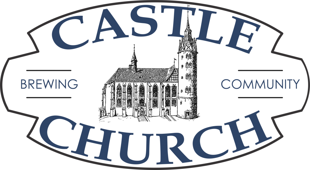 Castle Church Brewery Logo