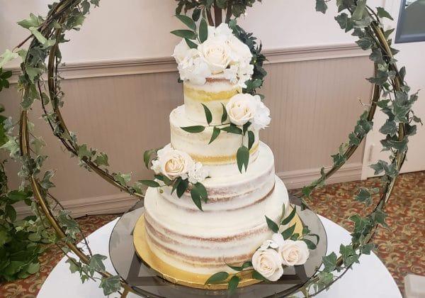 Wedding Cake Artist Spotlight – The Cake Studio