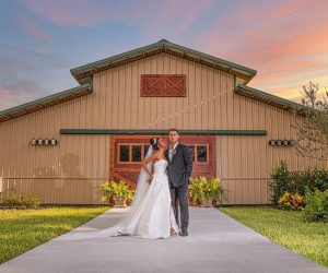 BLB Hacienda - Lake County Barn Wedding Venue 3