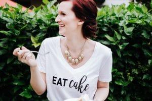 Danielle Cribb of Sugar Sugar Cake Boutique