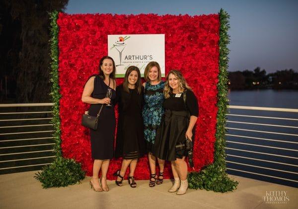 Orlando Flower Walls: Rentals And Decor Spotlight