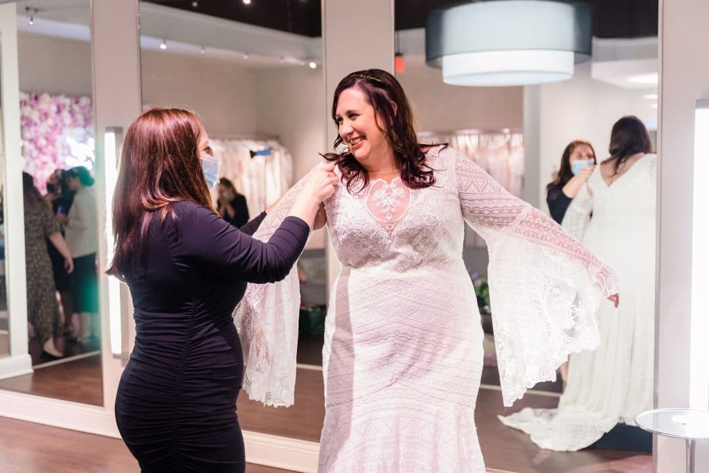 Plus Size Wedding Dresses Orlando 24