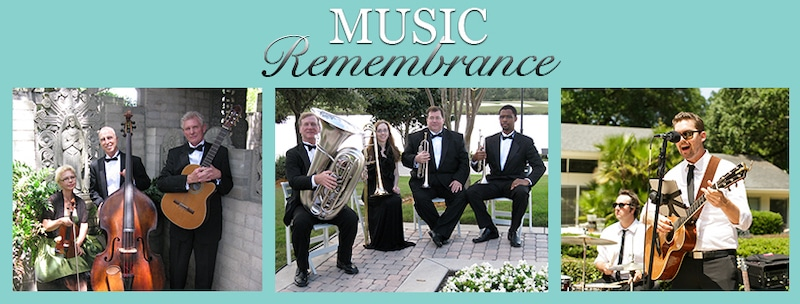 Music Remembrance _ featured