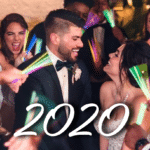 2020's Joyful Wedding Moments