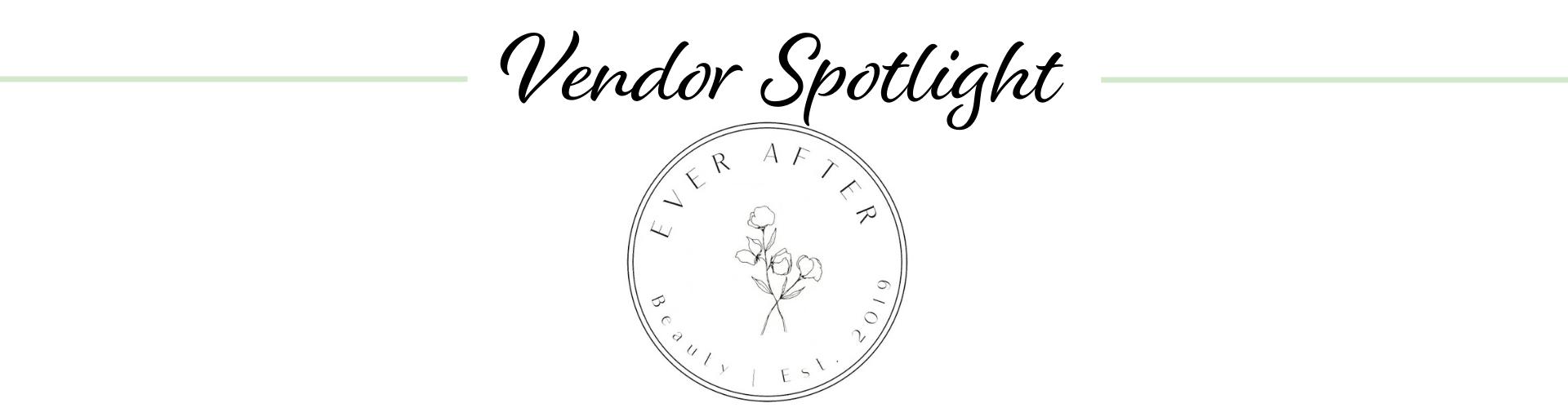 Blog spotlight ever after beauty logo