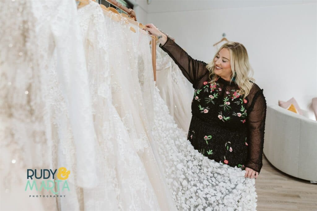 The Bridal Finery 2020