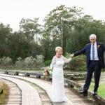 Finding Love Again - Alan & Kathy's Victoria Hills Wedding 26