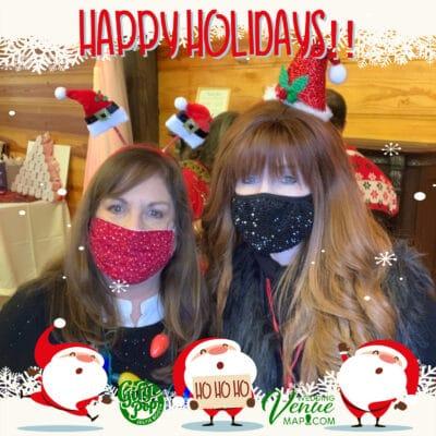 Hot Cocoa Holiday Party 37