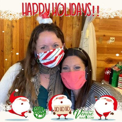 Hot Cocoa Holiday Party 38