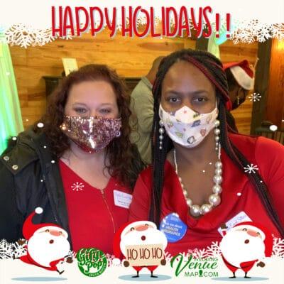 Hot Cocoa Holiday Party 39