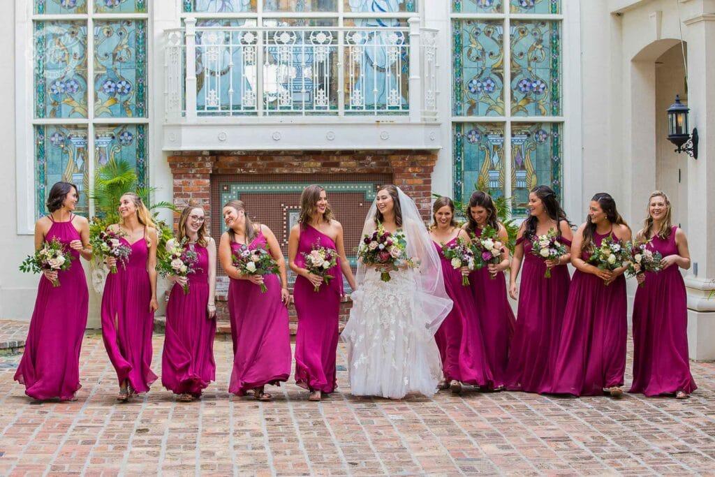 Helpful Guidelines To Make Choosing Wedding Colors Easy 5