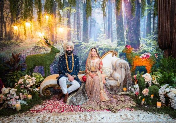 Sparkleigh Productions: Wedding Planning Spotlight