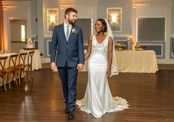 The BEV Event Center: Wedding Venue Spotlight
