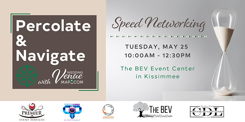 percolate and navigate event may 2021