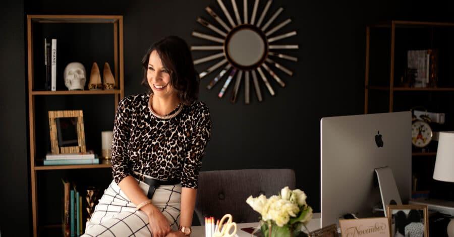 meet Lisa Stoner modern etiquette coach and central Florida wedding planner