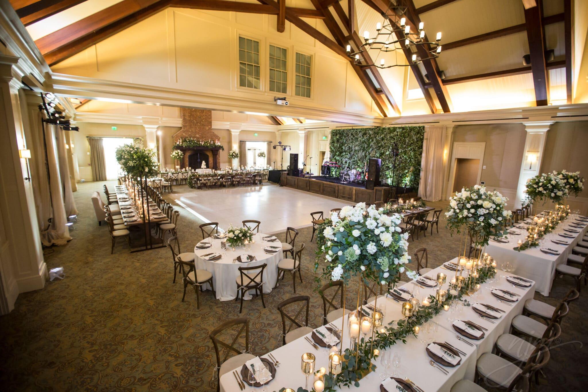 Barnsley Gardens destination wedding venue