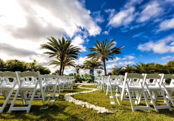 Margaritaville Resort Orlando: Wedding Venue Spotlight