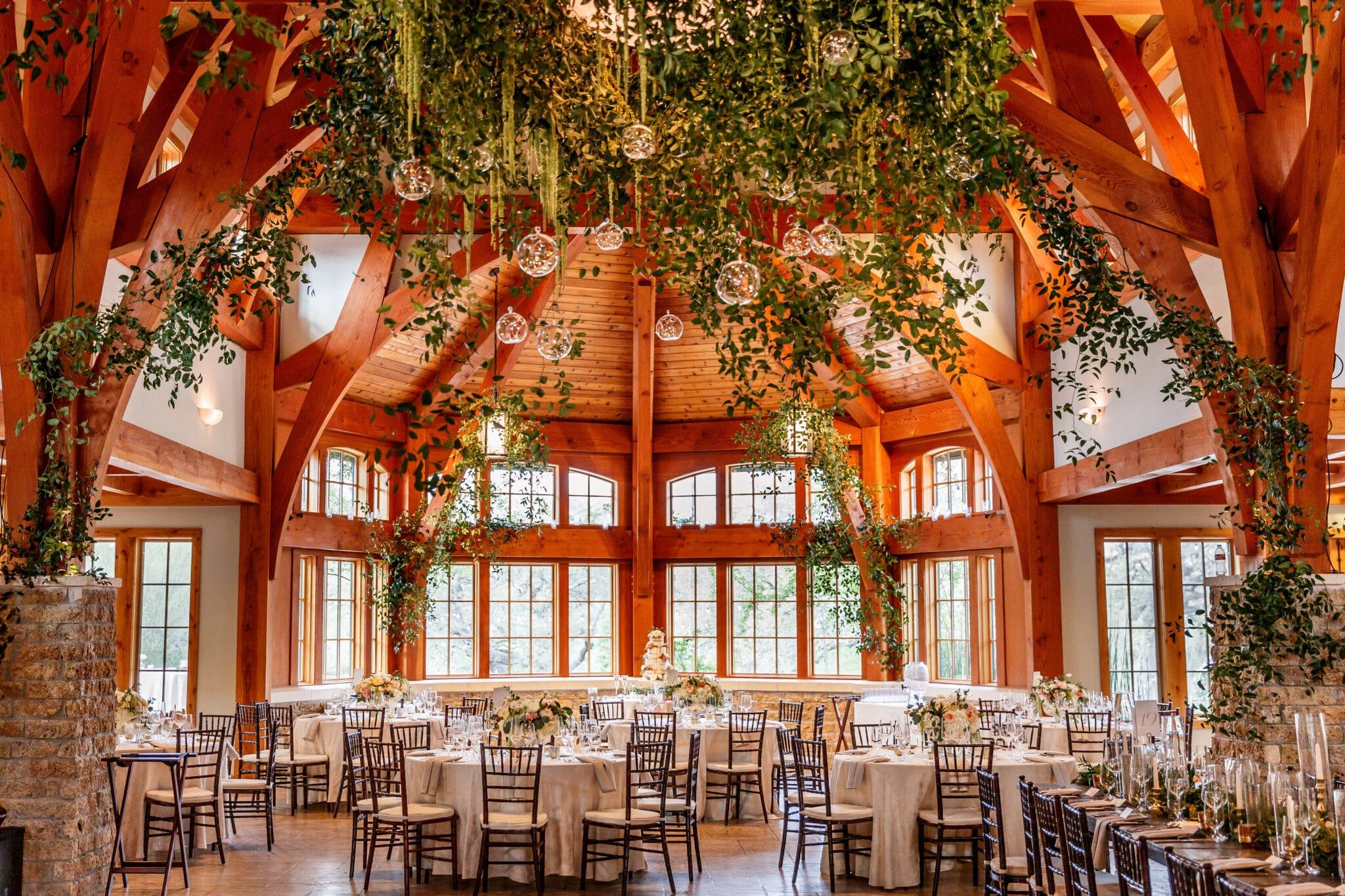Camp Lucy destination wedding venue