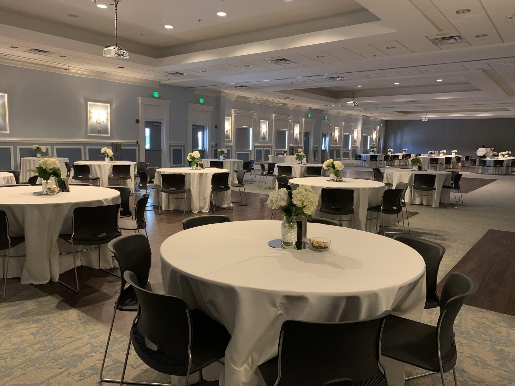 The BEV Event Center