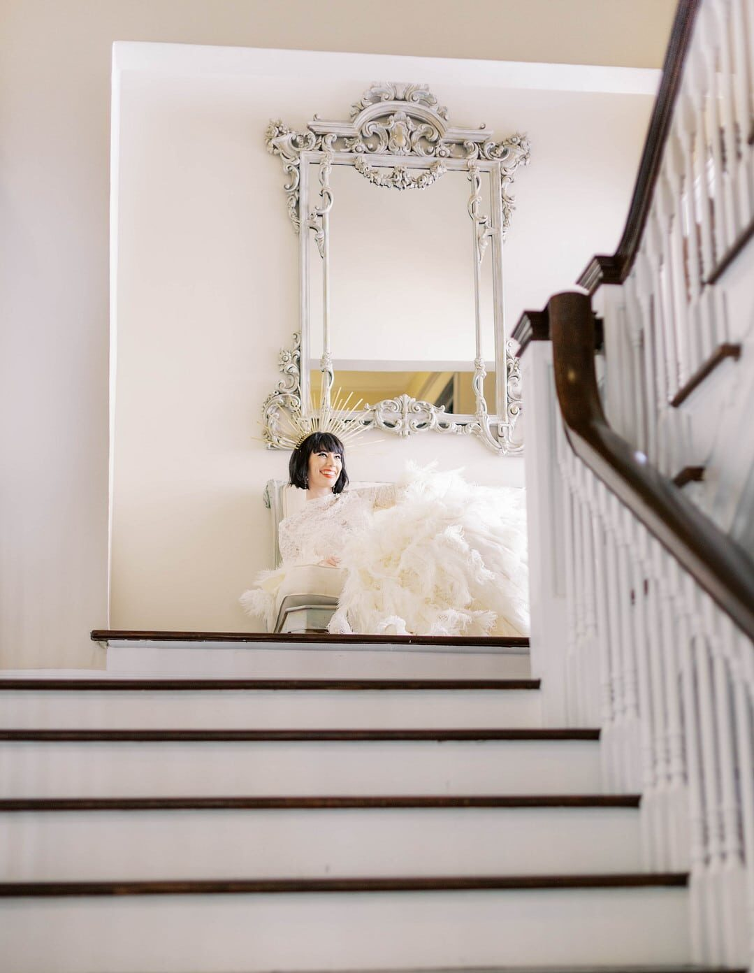 70's Inspired Wedding - Styled Shoot 13