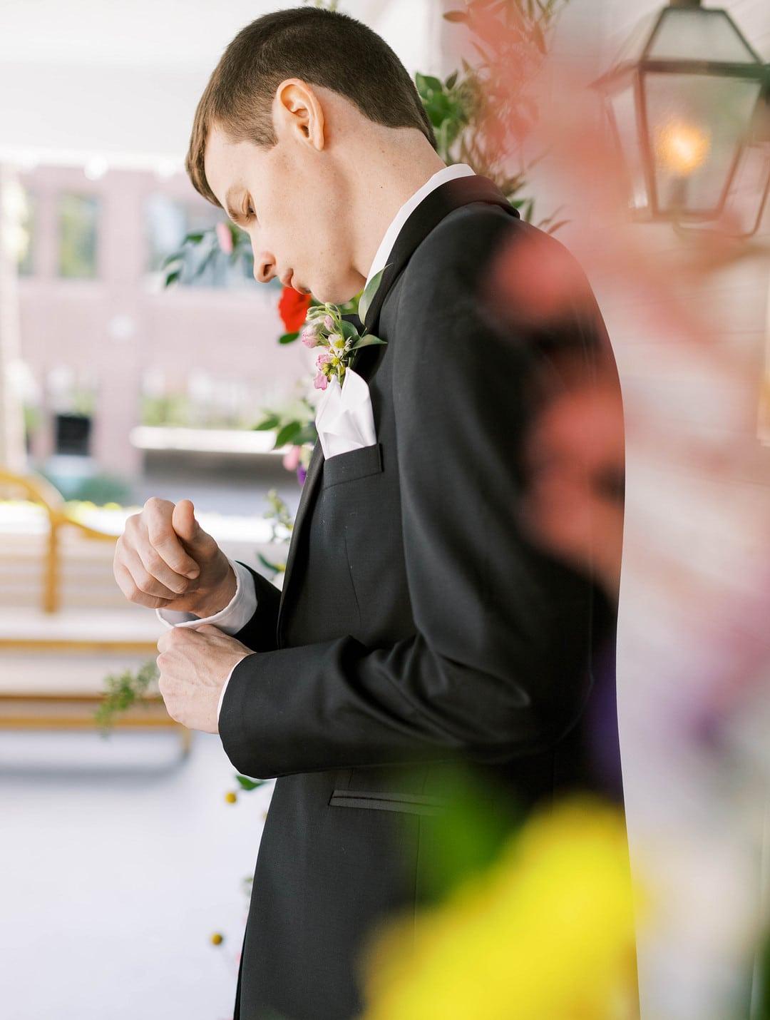 70's Inspired Wedding - Styled Shoot 52