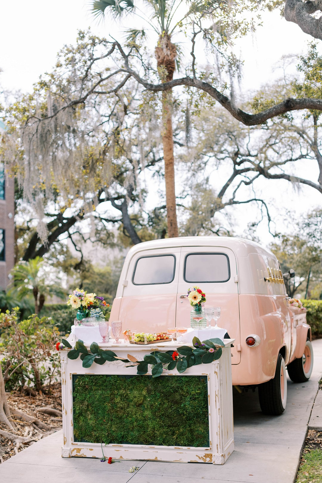 70's Inspired Wedding - Styled Shoot 72