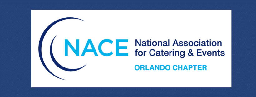 National Association for Catering & Events Orlando Chapter logo