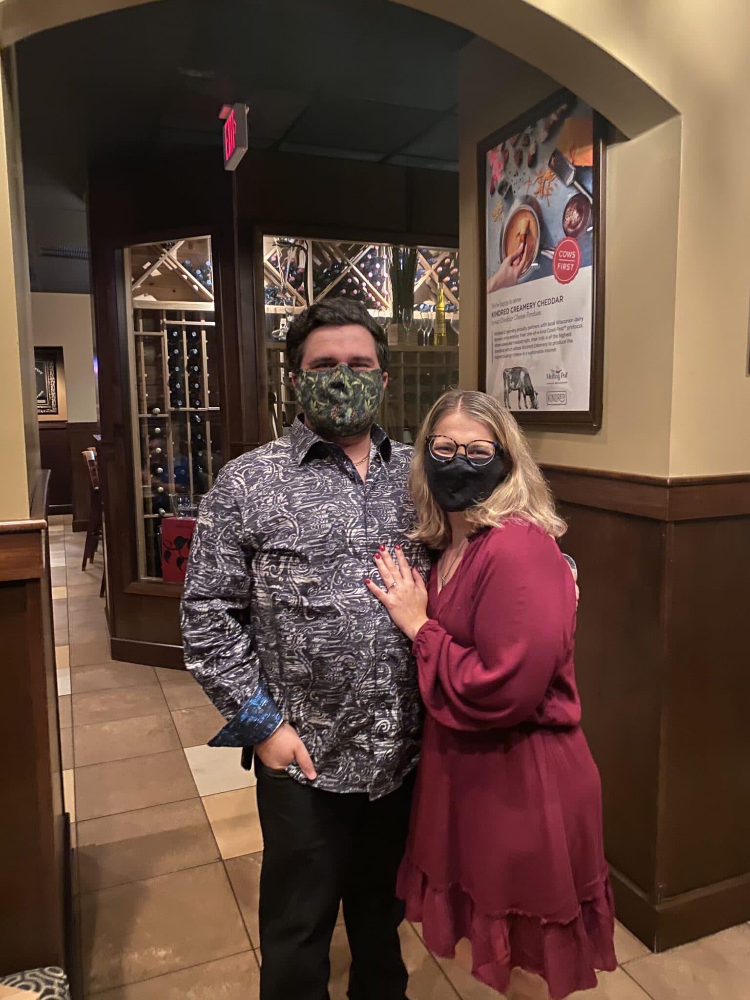 Melting Pot Marriage Proposal00007
