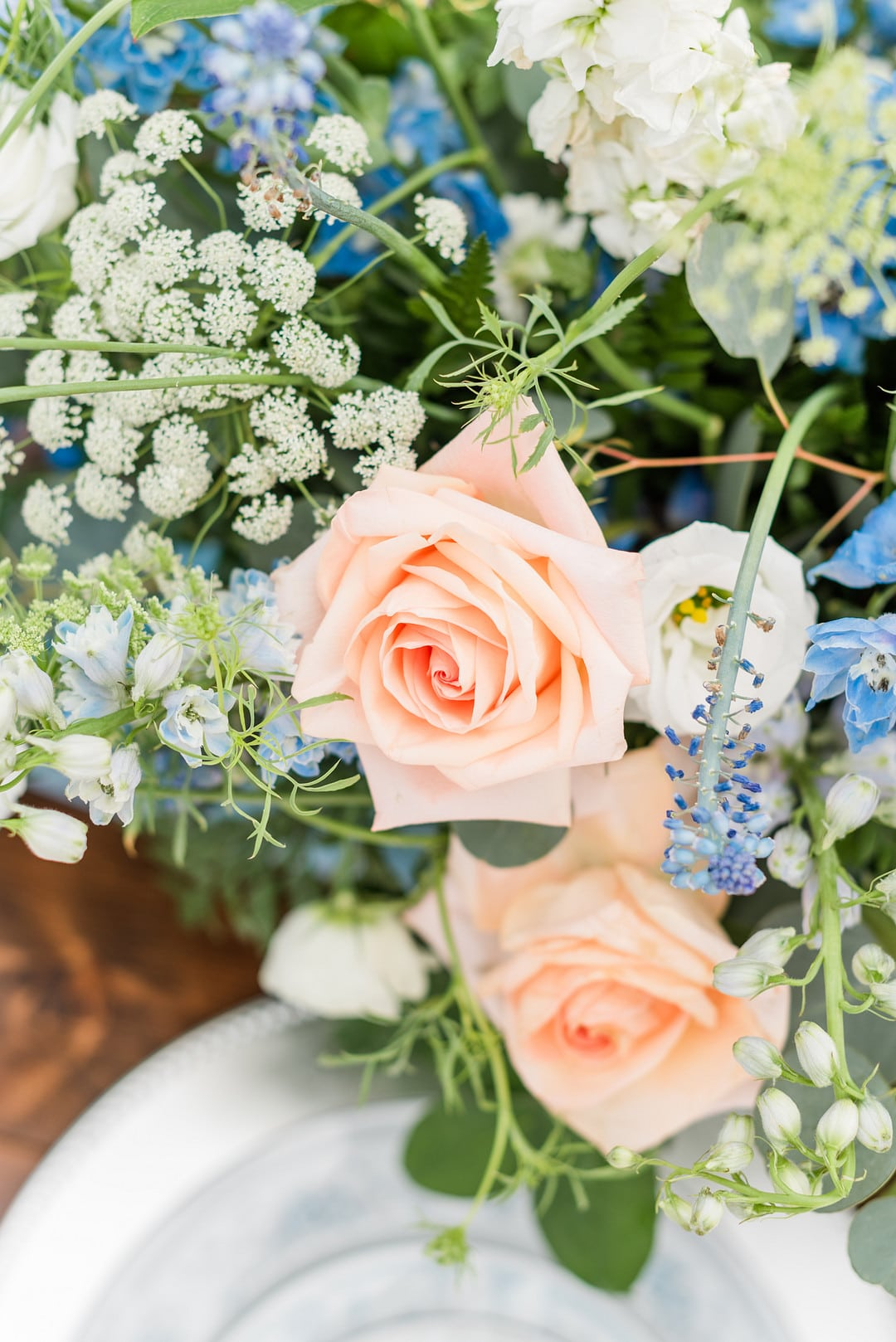 Romantic, Spring Styled Wedding with Horses on the Beach_Christine Austin Photography_©christineaustinphotography_2021_RomanticBeachStyledShoot_Decor_90_low